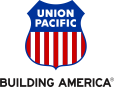 Union Pacific: Log In